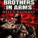 Brothers in Arms - Hell's Highway  ---  XBOX 360