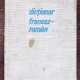 Sanda Mihaescu - Boroianu - Dictionar Francez-Roman, Alta editura