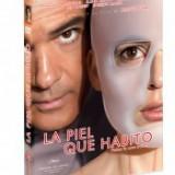 ALMODOVAR PIELEA IN CARE TRĂIESC- LA PIEL QUE HABITO Antonio Banderas, DVD, Romana