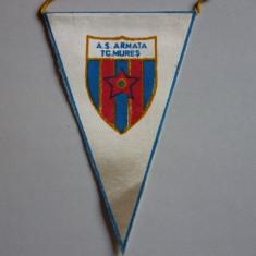 Fanion fotbal AS ARMATA TARGU-MURES