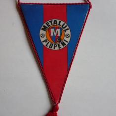 Fanion fotbal - METALUL PLOPENI