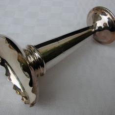 Superb sfesnic englezesc marcat E.P.N.S. - Argint