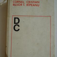DICTIONAR CINEMATOGRAFIC - Carte Cinematografie