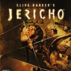 Jericho  ---  XBOX 360