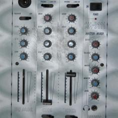 Mixer Dj FoneStar SM-3111 - Mixere DJ Altele