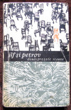 Ilf si Petrov - Douasprezece scaune,Editie 1965, Alta editura