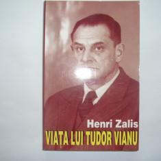 Viata lui Tudor Vianu - Henri Zalis,S7