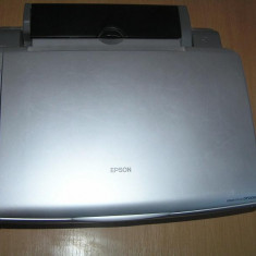 Imprimanta, copiator, scaner Epson Stylus dx5000 - Multifunctionala