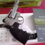 Pistol airsoft Dan Wesson 4 cu CO2