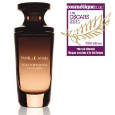 Vand parfum Vanille Noir, Apa de parfum, 30 ml