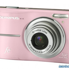 Olympus Fe-46 - Aparat Foto compact Olympus, Compact, 12 Mpx, 5x, 2.4 inch