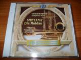 Prestige Classics, 10 Great Masterworks, Smetana die Moldau, Verdi, Haydn,Chopin, Bach