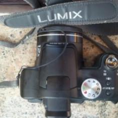 PANASONIC LUMIX DMC-FZ8 - Aparat Foto compact Panasonic, Compact, 8 Mpx, 12x, 2.5 inch