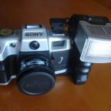 Aparat foto cu film