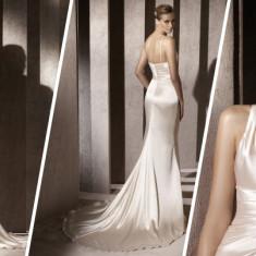 Vand rochie de mireasa Pronovias