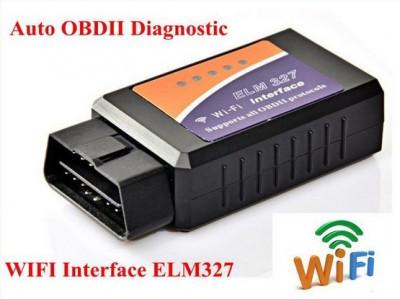 Interfata OBD2 OBDII Diagnoza Universala de tip ELM327 V1 5