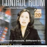 CONTROL ROOM documentary that explores the ancient and complex relationship between the western and Arab worlds, DVD, Engleza