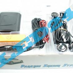 SENZORI DE PARCARE CU AFISAJ PE LED SI SUNET LCD, SISTEM DE PARCARE, - Senzor de Parcare SunTop