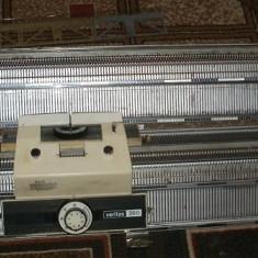 MASINA TRICOTAT VERITAS 360 ACE - 2 BUCATI - Masina de cusut