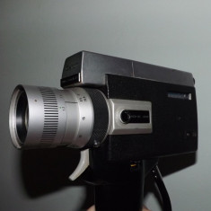 Canon Auto Zoom 518 Super 8 - Camera video auto