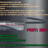 Placa profesionala par/ Ondulator profesional par