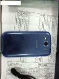 Samsung galaxy s3, 16GB, Albastru, Neblocat