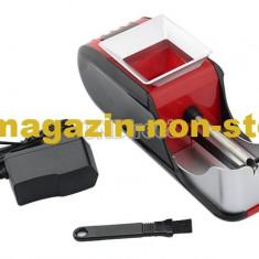 Aparat Electric De Facut Tigari - Injector Tutun - Gerui 12-002 - Aparat rulat tigari