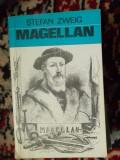 MAGELLAN, 1972, Stefan Zweig