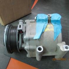 Vind compresor A/C Fiesta