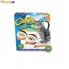 Citikitty (WC, toaleta pentru pisici)