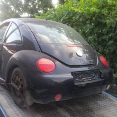 Dezmembrez vw beetle - Dezmembrari Volkswagen