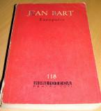 EUROPOLIS - Jean Bart, 1962