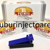 PACHET AVANTAJ MULTIFILTER 1 - 600 tuburi tigari PRIMUS filtru Carbon+Injector - Foite tigari