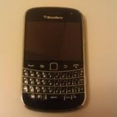 Blackberry 9900bold 8GB - Telefon mobil Blackberry 9900, Negru, Neblocat