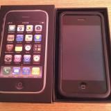 iPhone 3Gs Apple 16GB Negru, Neblocat