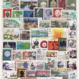 982 - Lot timbre Germania RF