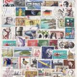 987 - Lot timbre Germania RF