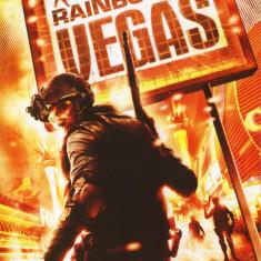 Rainbow Six Vegas --- PC - Jocuri PC Ubisoft, Shooting, 18+, Single player