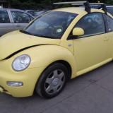 VW New Beetle 2.0 i '98-'10 DEZMEMBREZ - Dezmembrari Volkswagen