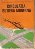 Circulatia rutiera moderna