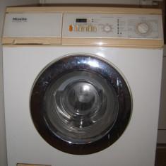 Masina de spalat MIELE - Masini de spalat rufe