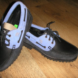 Pantofi barbat TIMBERLAND originali editie limitata piele integral 43