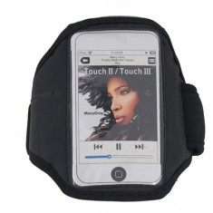 Suport brat Sport Armband Arm Band Case Cover Apple iPod Touch 1 2 3