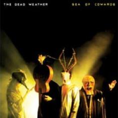 THE DEAD WEATHER-SEA OF COWARDS - Muzica Rock warner, CD