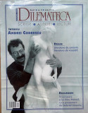 DILEMATECA, AN 1, NR 3 SI NR 4, IULIE SI AUGUST 2006, X