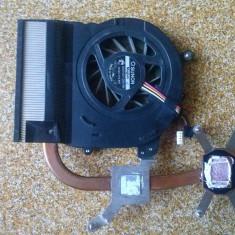COOLER + VENTILATOR HEAT PIPE PACKARD BELL - Cooler laptop