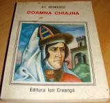 DOAMNA CHIAJNA - A. I. Odobescu