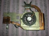 Cooler laptop asus A8J A8JS stare foarte buna