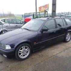 Dezmembrez BMW 325, e 36 tds touring break din 98 (pisica) - Dezmembrari BMW