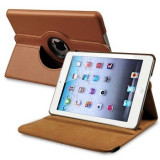 Husa iPad 2 ,3 si 4 de tip stand, rotativa Husa tableta APPLE Ipad 2,3,4